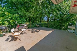 Photo 17: 37 SEAVIEW Drive in Port Moody: College Park PM House for sale : MLS®# R2271859