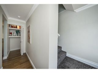 Photo 13: 20 1215 BRUNETTE Avenue in Coquitlam: Maillardville Townhouse for sale : MLS®# R2320781