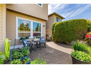 """Photo 28: 117 15121 19 Avenue in Surrey: Sunnyside Park Surrey Townhouse for sale in """"Orchard Park"""" (South Surrey White Rock)  : MLS®# R2459798"""