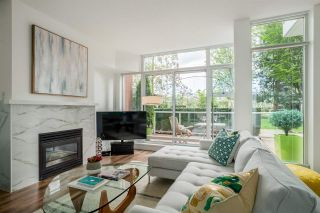Photo 6: 3R 1077 MARINASIDE CRESCENT in Vancouver: Yaletown Townhouse for sale (Vancouver West)  : MLS®# R2263383