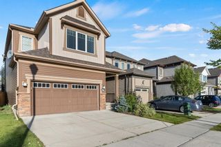 Photo 2: 3101 Windsong Boulevard SW: Airdrie Detached for sale : MLS®# A1139084