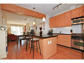 Photo 10: 115 560 RAVEN WOODS Drive in North Vancouver: Roche Point Home for sale ()  : MLS®# V943740