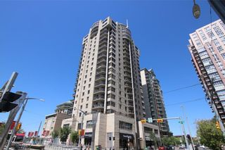 Main Photo: 805 683 10 Street SW in Calgary: Downtown West End Apartment for sale : MLS®# A1126265