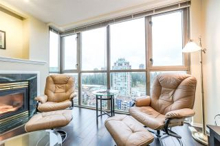 """Photo 6: 1507 3070 GUILDFORD Way in Coquitlam: North Coquitlam Condo for sale in """"LAKESIDE TERRACE"""" : MLS®# R2226403"""