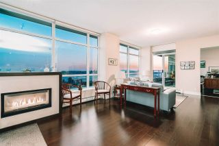 Photo 6: 1801 1320 CHESTERFIELD Avenue in North Vancouver: Central Lonsdale Condo for sale : MLS®# R2576271