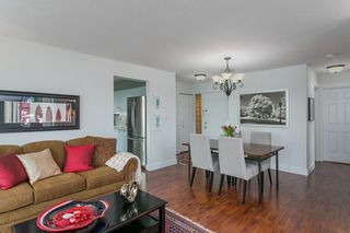 "Photo 5: 603 1555 EASTERN Avenue in North Vancouver: Central Lonsdale Condo for sale in ""THE SOVEREIGN"" : MLS®# R2138460"