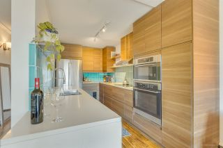 """Photo 6: 109 340 W 3RD Street in North Vancouver: Lower Lonsdale Condo for sale in """"MCKINNON HOUSE"""" : MLS®# R2550122"""
