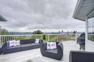 Photo 19: 1355 PIERCE Place in Coquitlam: Scott Creek House for sale : MLS®# R2386958