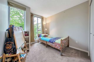 """Photo 19: 409 2768 CRANBERRY Drive in Vancouver: Kitsilano Condo for sale in """"ZYDECO"""" (Vancouver West)  : MLS®# R2579454"""