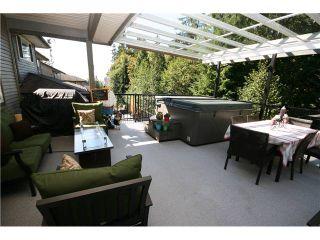 "Photo 7: 13237 239B Street in Maple Ridge: Silver Valley House for sale in ""Rock Ridge"" : MLS®# V1085282"
