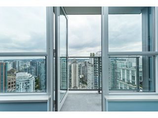 Photo 14: # 3005 833 SEYMOUR ST in Vancouver: Downtown VW Condo for sale (Vancouver West)  : MLS®# V1127229