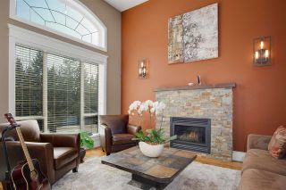 Photo 4: 28 WILKES CREEK Drive in Port Moody: Heritage Mountain House for sale : MLS®# R2552362