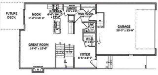 Photo 2: 9609 107 Avenue: Morinville House for sale : MLS®# E4224556