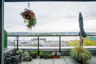 """Photo 3: 507 549 COLUMBIA Street in New Westminster: Downtown NW Condo for sale in """"C2C"""" : MLS®# R2561438"""