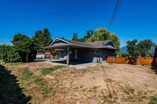 Photo 4: 49331 YALE Road in Chilliwack: East Chilliwack House for sale : MLS®# R2605420