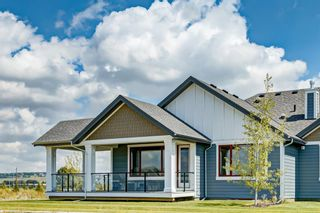 Photo 25: 88 Clear Creek Place in Rural Rocky View County: Rural Rocky View MD Semi Detached for sale : MLS®# C4280859