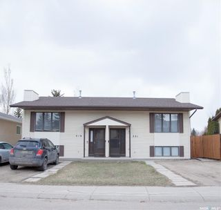 Photo 2: 321-319 Girgulis Crescent in Saskatoon: Silverwood Heights Residential for sale : MLS®# SK850836