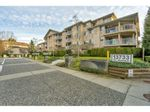 """Main Photo: 215 13733 74 Avenue in Surrey: East Newton Condo for sale in """"Kings Court"""" : MLS®# R2546134"""