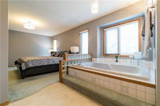 Photo 14: 138 Ravine Drive | River Pointe Winnipeg