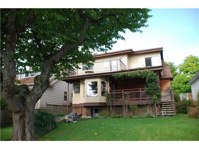 Photo 9: Photos: 1434 LONDON Street in New Westminster: West End NW House for sale : MLS®# V915226