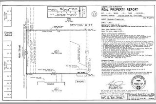 Photo 13: 415 Main Street NE: Turner Valley Commercial Land for sale : MLS®# A1131402