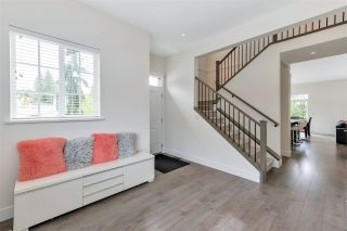 """Photo 8: 8 7979 152 Street in Surrey: Fleetwood Tynehead Townhouse for sale in """"The Links"""" : MLS®# R2575194"""
