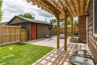 Photo 33: 20 MIDRIDGE CL SE in Calgary: Midnapore Detached for sale : MLS®# C4302925