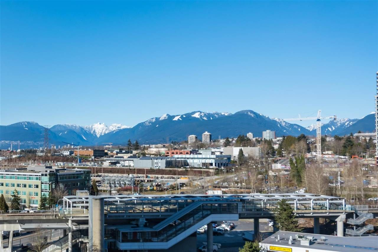 "Main Photo: 1103 4178 DAWSON Street in Burnaby: Brentwood Park Condo for sale in ""TANDEM B"" (Burnaby North)  : MLS®# R2144185"