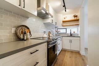"""Photo 7: 310 2120 W 2ND Avenue in Vancouver: Kitsilano Condo for sale in """"Arbutus Place"""" (Vancouver West)  : MLS®# R2624095"""