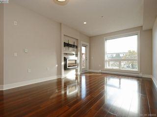 Photo 3: 409 4529 West Saanich Rd in VICTORIA: SW Royal Oak Condo for sale (Saanich West)  : MLS®# 773748