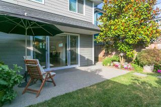 Photo 23: 415 E 4TH Street in North Vancouver: Lower Lonsdale 1/2 Duplex for sale : MLS®# R2481206