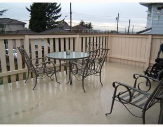 """Photo 5: 1858 UPLAND Drive in Vancouver: Fraserview VE House for sale in """"FRASERVIEW"""" (Vancouver East)  : MLS®# V757797"""
