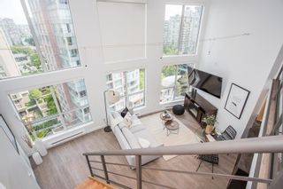 """Photo 17: 809 933 SEYMOUR Street in Vancouver: Downtown VW Condo for sale in """"The Spot"""" (Vancouver West)  : MLS®# R2594727"""