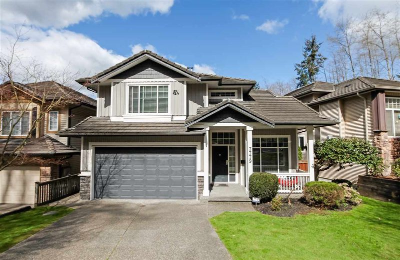 FEATURED LISTING: 7779 MCCARTHY Court Burnaby