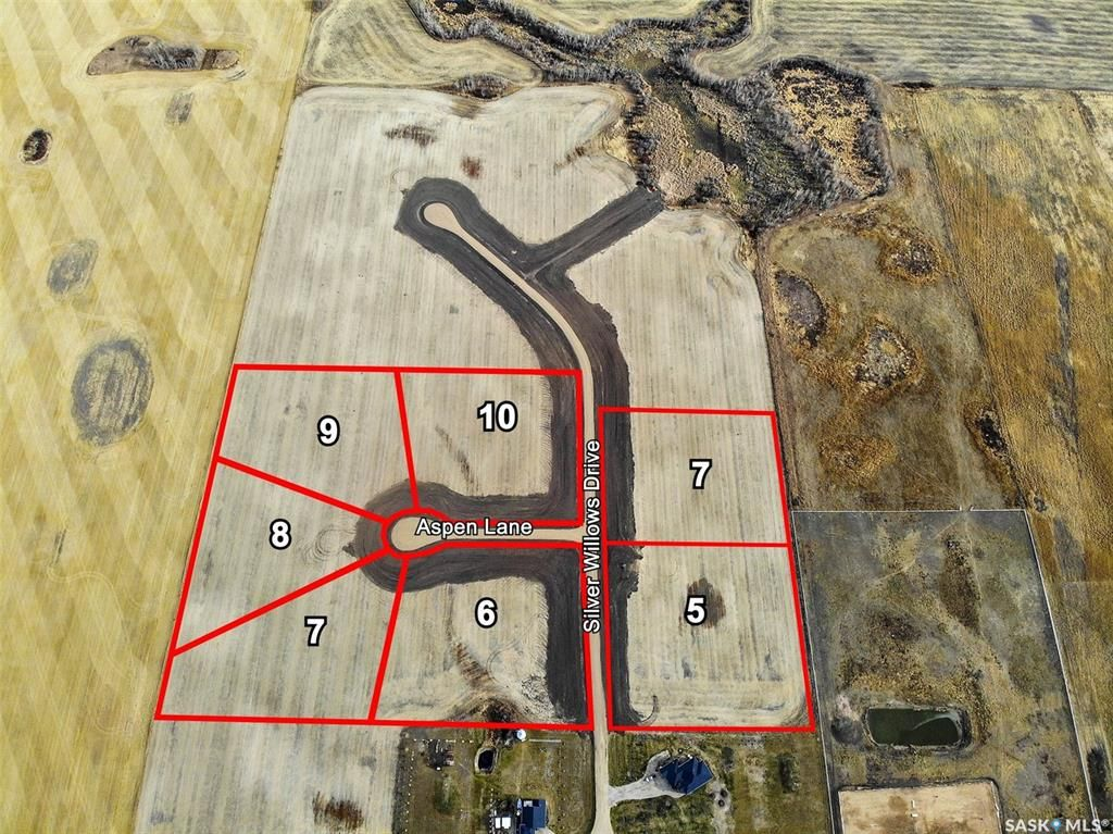 Main Photo: 9 Aspen Lane in Laird: Lot/Land for sale (Laird Rm No. 404)  : MLS®# SK846844
