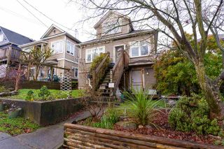 Photo 3: 513 MCDONALD Street in New Westminster: The Heights NW House for sale : MLS®# R2539165