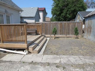 Photo 11: 283 Magnus Avenue in Winnipeg: North End Residential for sale (4A)  : MLS®# 202118581