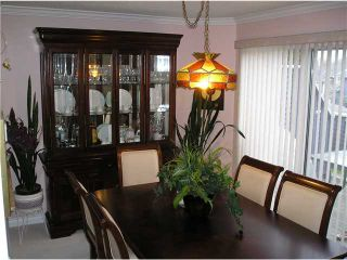 "Photo 2: 57 1140 FALCON Drive in Coquitlam: Eagle Ridge CQ Townhouse for sale in ""FALCON GATE"" : MLS®# V820727"