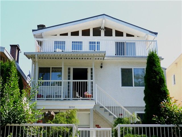 FEATURED LISTING: 5250 ST CATHERINES Street Vancouver