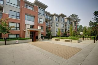 """Photo 3: 416 7058 14TH Avenue in Burnaby: Edmonds BE Condo for sale in """"REDBRICK B"""" (Burnaby East)  : MLS®# R2194627"""