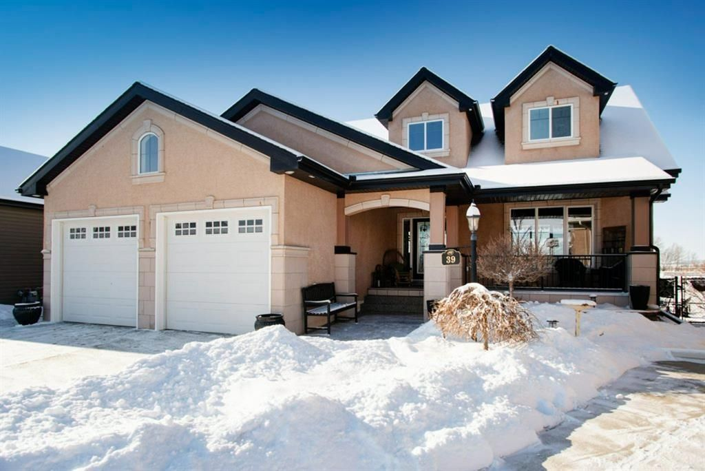 Main Photo: 39 Sheep River Heights: Okotoks Detached for sale : MLS®# A1067343