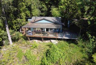 Photo 3: 5821 TILLICUM BAY ROAD in Sechelt: Sechelt District House for sale (Sunshine Coast)  : MLS®# R2577083