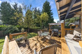 """Photo 38: 1017 SHAKESPEARE Avenue in North Vancouver: Lynn Valley House for sale in """"Lynn Valley - Poet's Corner"""" : MLS®# R2617464"""