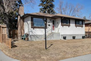 Main Photo: 577 Northmount Drive NW in Calgary: Cambrian Heights Detached for sale : MLS®# A1080514