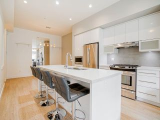 """Photo 9: 60 7811 209 Street in Langley: Willoughby Heights Townhouse for sale in """"Exchange"""" : MLS®# R2590581"""