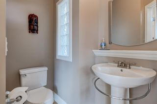 Photo 3: 2140 7 Avenue NW in Calgary: West Hillhurst Semi Detached for sale : MLS®# A1140666
