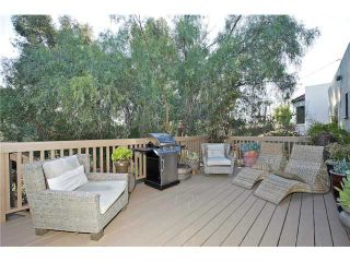 Photo 15: KENSINGTON House for sale : 3 bedrooms : 4119 Lymer Drive in San Diego