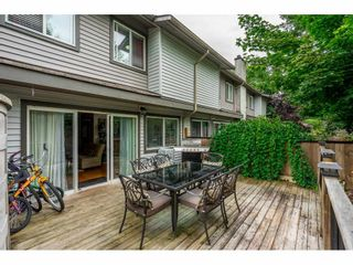 """Photo 17: 57 46689 FIRST Avenue in Chilliwack: Chilliwack E Young-Yale Townhouse for sale in """"MOUNT BAKER ESTATES"""" : MLS®# R2470706"""