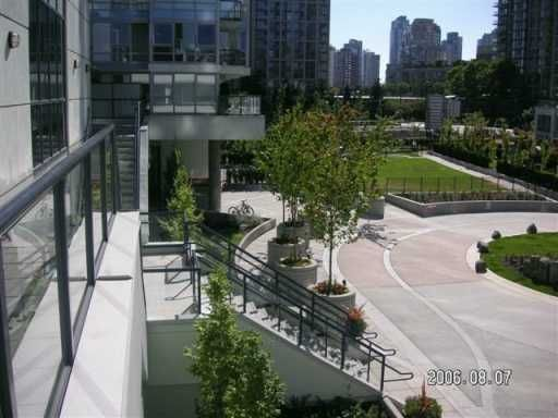 """Photo 8: Photos: 939 EXPO Blvd in Vancouver: Downtown VW Condo for sale in """"MAXII"""" (Vancouver West)  : MLS®# V608001"""