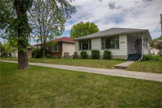 Photo 20: 1216 Mulvey Avenue in Winnipeg: Residential for sale (1Bw)  : MLS®# 1913582